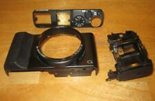 Sony HX50V Front Cover+Battery Compartment+Door+Top/Dial Replacement Repair Part