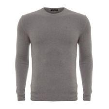 Jersey de hombre grises talla XL