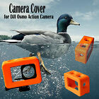 Soft Protective Camera Cover Waterproof Floaty Case for DJI Osmo Action Camera