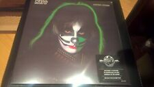 Kiss Peter Criss LP  VINYL LP NEW & SEALED