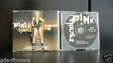 Pink - Trouble 4 Track CD Single Incl Video