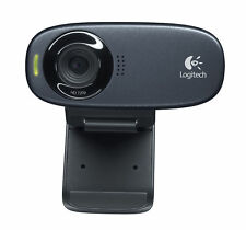 Webcam HD Logitech C310 USB Pgk02-a0012100