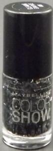 Maybelline Color Show Jewels  #606 Gleaming Graphite (Shards Blue/Grey) Free S&H