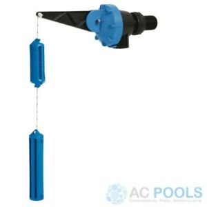 "Apex Pump Buddy Float Valve 1"" (25mm) Long Thread Version - PumpBuddy PB25LT"