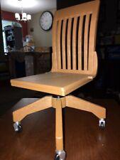 Our Generation Awesome Academy Teacher Rolling Wheels Swivel Desk Chair Battat