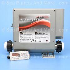 Outdoor Spa Control Hot Tub Heater Digital Controller Pack SMTD1000GR ACC KP1000