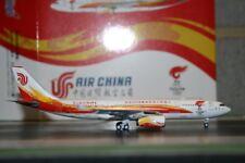 Panda Model/SkyWings 1:400 Air China Airbus A330-200 B-6075 (PM-B-6075) Die-Cast