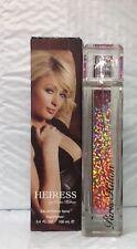 HEIRESS * Paris Hilton * Perfume for Women *3.4 oz * edp New In Box