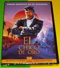 EL CHICO DE ORO / THE GOLDEN CHILD English Español Français Italiano DVD R2 Prec