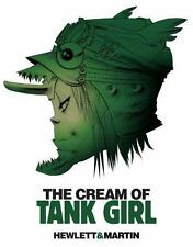 The Cream of Tank Girl-ExLibrary