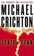 State of Fear By Michael Crichton. 9780007181605