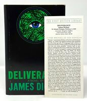 James Dickey - Deliverance - 1st 1st - FEL - First Edition Library