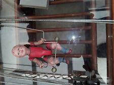 clockwork acrobat toy