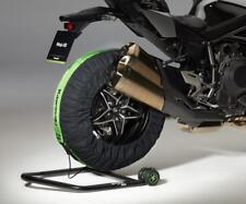 KAWASAKI Reifenwaermer-Set Comp NMX Ninja H2 und H2 Carbon