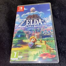 The Legend of Zelda: Links Awakening for Nintendo Switch - NEW