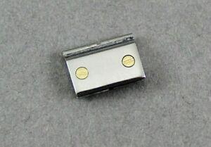 Original Cartier Santos Steel & Gold Link 11 mm for Ladies Bracelets.