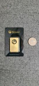 Perth Mint 1oz Gold Bar