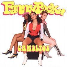 Cameltoe [Single] by Fannypack (CD, Jun-2003, Tommy Boy)