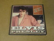 CD / ELVIS PRESLEY - ON AIR 1954 - 1956 COLLECTOR'S EDITION