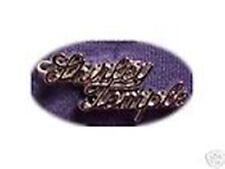 Replica of 1950's SHIRLEY TEMPLE SCRIPT PIN