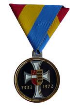 Orden Bundesheer Hesserbund PzB 10