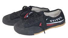 Feiyue Kung-Fu Schuhe, schwarz, Gr. 240