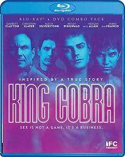 Blu-ray Thrillerfilme