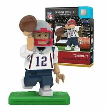 NFL NEW ENGLAND PATRIOTS SUPER BOWL LI CHAMPION TOM BRADY OYO FIGURE