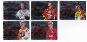1999 Premium REFLECTOR #26 Rusty Wallace BV$15! #0098/1975! SCARCE! 1 CARD ONLY!
