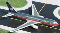 Gemini Jets GJUSA425 USAir US Air Boeing 767-200 N645US 1/400 Diecast Model New