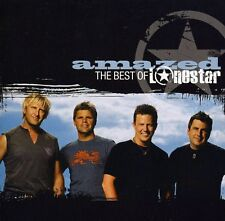 Lonestar - Amazed: Best of [New CD]
