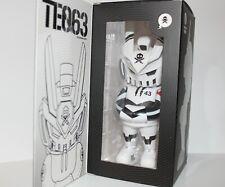 Quiccs x Martian Toys TEQ63 Fortress White