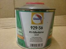 Glasurit 929-56 normal HS réservoir durcisseur 500ml BASF Standard Catalyseur