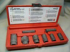 Matco Tools #ANS399 Eight Piece Antenna & Mirror Socket Set