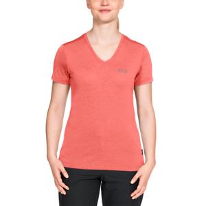 Jack Wolfskin Women Crosstrail T-Shirt