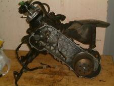 Aprilia sr50 ditech engine