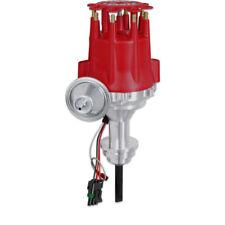 MSD Distributor 8388; Ready-To-Run Vacuum Advance for Chrysler 273-360