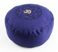 Meditationskissen Kronenchakra Buchweizen Yoga Kissen Sitz A102910