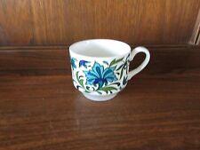 Vintage Midwinter Marquis of Queensberry~Spanish Garden~1XTea Cup/Mug
