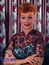 Lucille Ball  Rare  4 X 5 Transparency