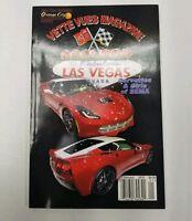 Vette Vues Magazine January 2015 Volume 43 Number 6 Corvettes & Girls Sema 7991