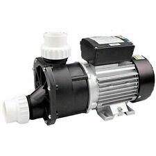 LX JA50 Bath Pump - Black