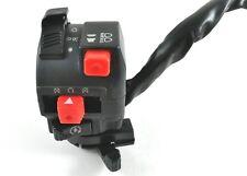Handlebar Switch Horn Lights Headlight Choke Starter Kill ATV TRX 4 Wheeler NEW