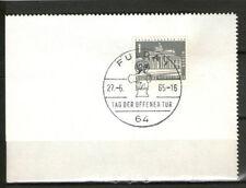 Nicht bestimmte postfrische Briefmarken aus der BRD (ab 1948) als Einzelmarke