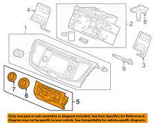 HONDA OEM 13-15 Accord GPS Navigation System-Switch 39050T2AA02