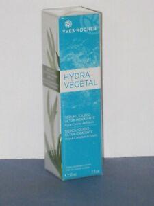 HYDRA VEGETAL ULTRA-MOISTURIZING LIQUID SERUM 30 ml / 1.0 fl.oz.NEW!