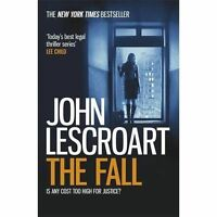 The Fall by John Lescroart (Paperback, 2016)