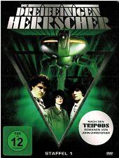 Die dreibeinigen Herrscher - Staffel 1 (3 DVDs) Serie Box Film - gebraucht