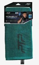 PTP Towel-X Gym Towel with Zip Pocket