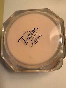 Tresor by Lancome for Women Perfumed Body Creme Cream 5.3 oz 150 ml UNBOX